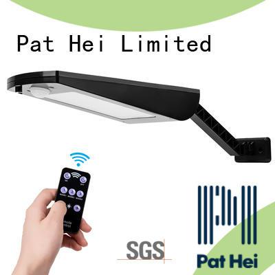 Pat Hei Gate Hardware heavy duty Solar Wall Light fast shipping for merchant