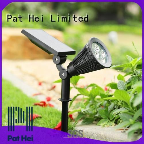 durable Solar Lawn Light fast shipping with silicone cover for sale