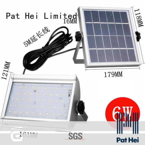 Pat Hei Gate Hardware China solar panel light kit large-scale production enterprises for sale