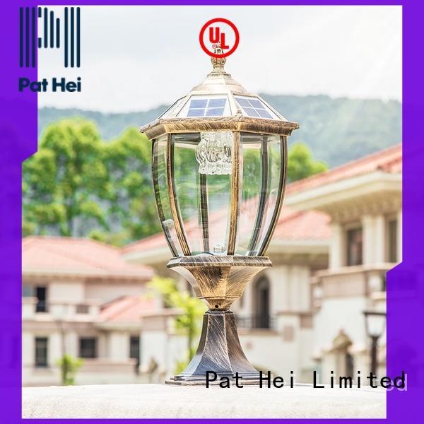 Pat Hei Gate Hardware OEM ODM solar panel suppliers supplier for door