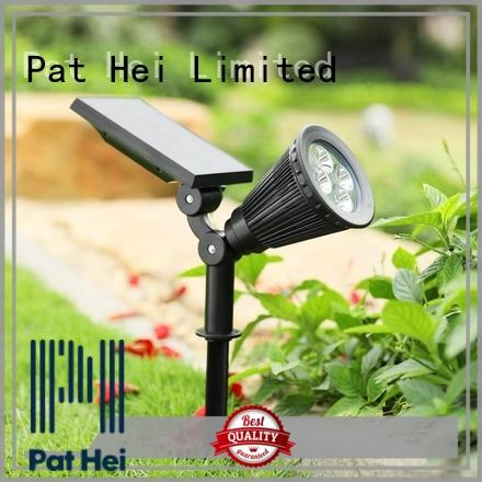 Pat Hei Gate Hardware OEM ODM solar panel light kit looking for buyer for sale