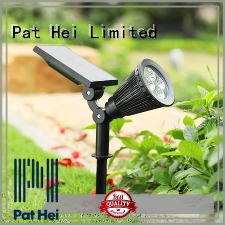 Pat Hei Gate Hardware OEM ODM solar panel light kit looking for buyer for sale