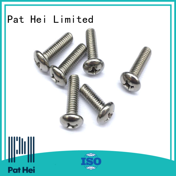 heavy duty stainless screws customized factory for sale