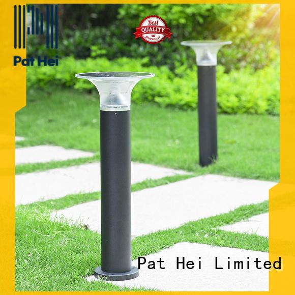 Pat Hei Gate Hardware durable Solar Lawn Light
