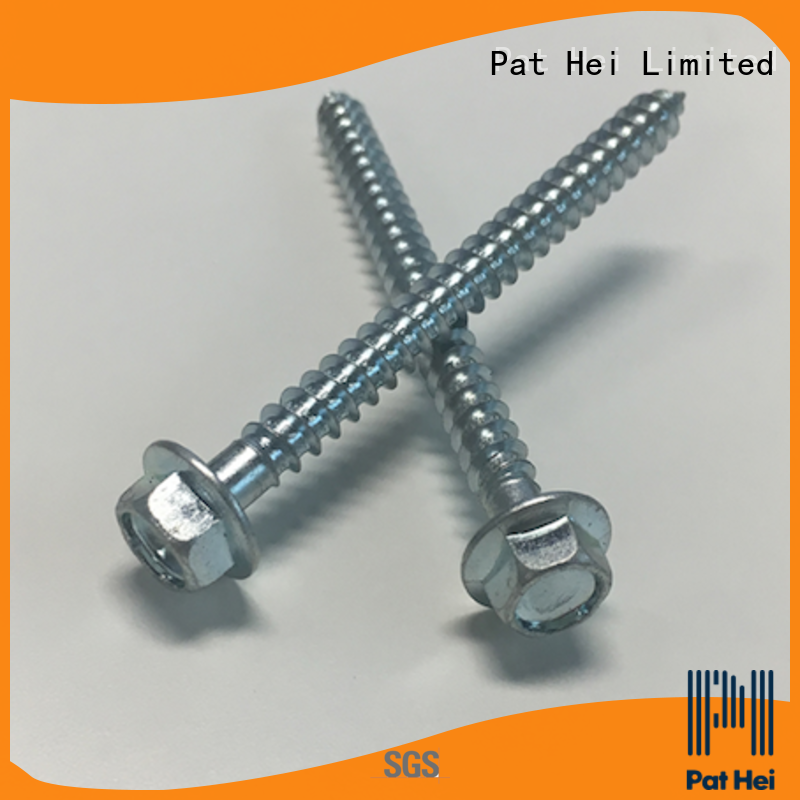 Pat Hei Gate Hardware highly durable m5 screw design for market