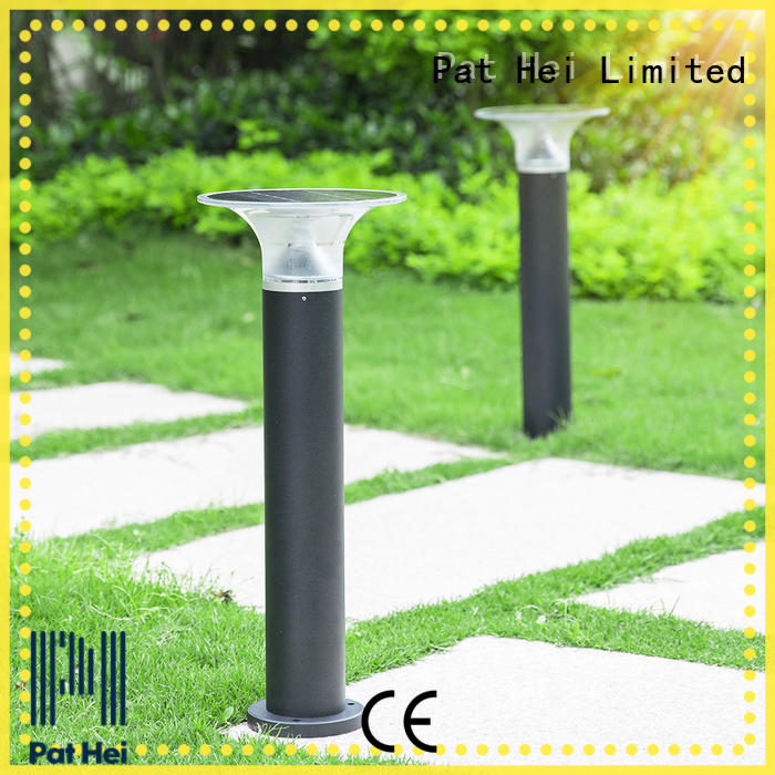 Pat Hei Gate Hardware fast shipping lawn spotlight with silicone cover for sale