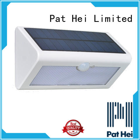 Pat Hei Gate Hardware OEM ODM Solar Panel Light looking for buyer for sale