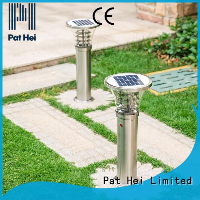 Pat Hei Gate Hardware most popular electric solar panels supplier for trader